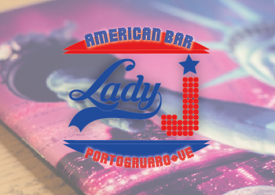 Lady J | American Bar