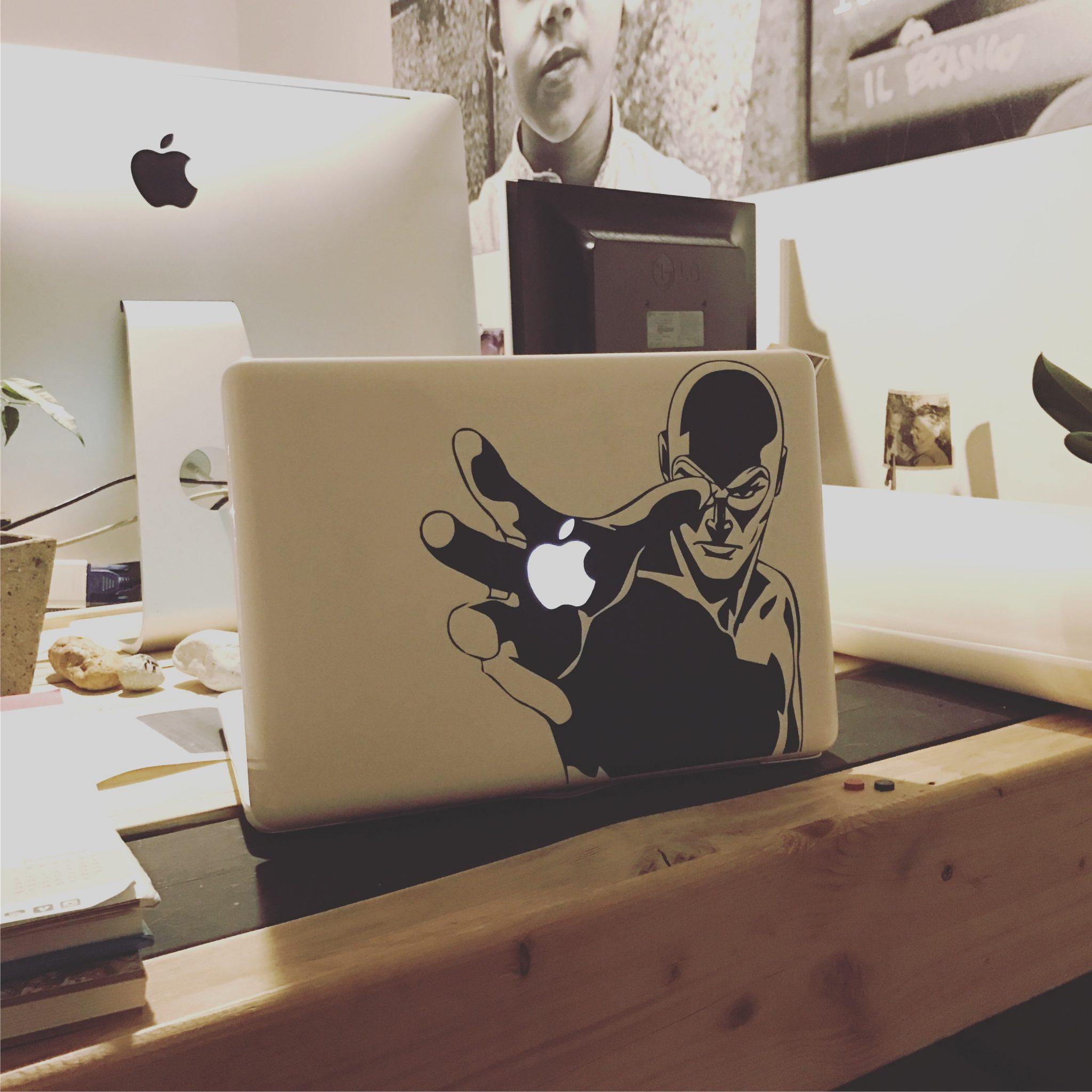 adesivi macbook pro 13