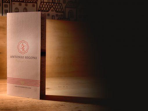 Antonio Rigoni | Passione per il vino