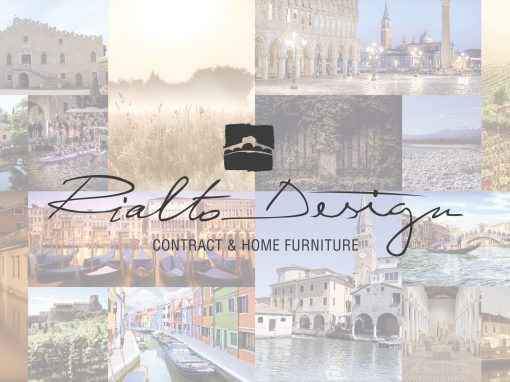 Rialto Design | Contract & home furniture