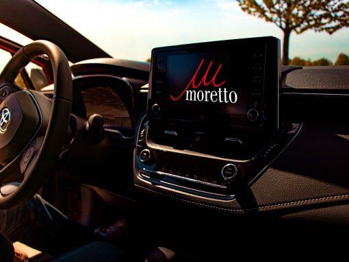 Moretto auto
