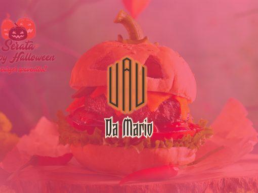 UAU da Mario | Campagne Facebook ADS