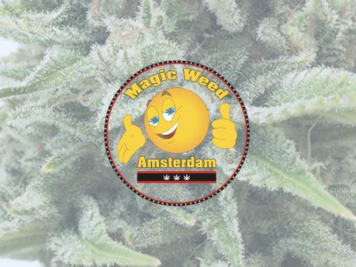 Magic Weed Amsterdam