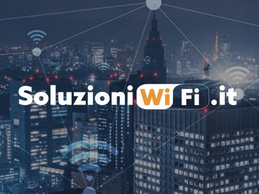 Soluzioni wi-fi