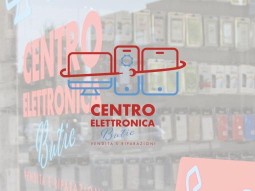 Centro elettronica Butic